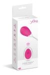 Oeuf vibrant Love Egg 2 - Yoba
