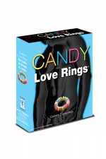 Candy love rings